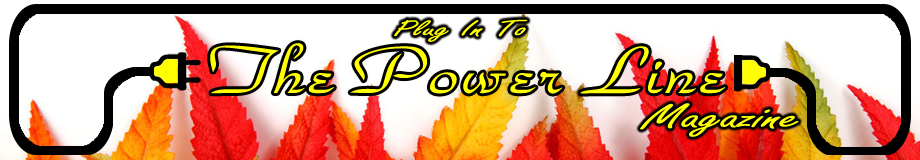 Power Line Magazine Logo